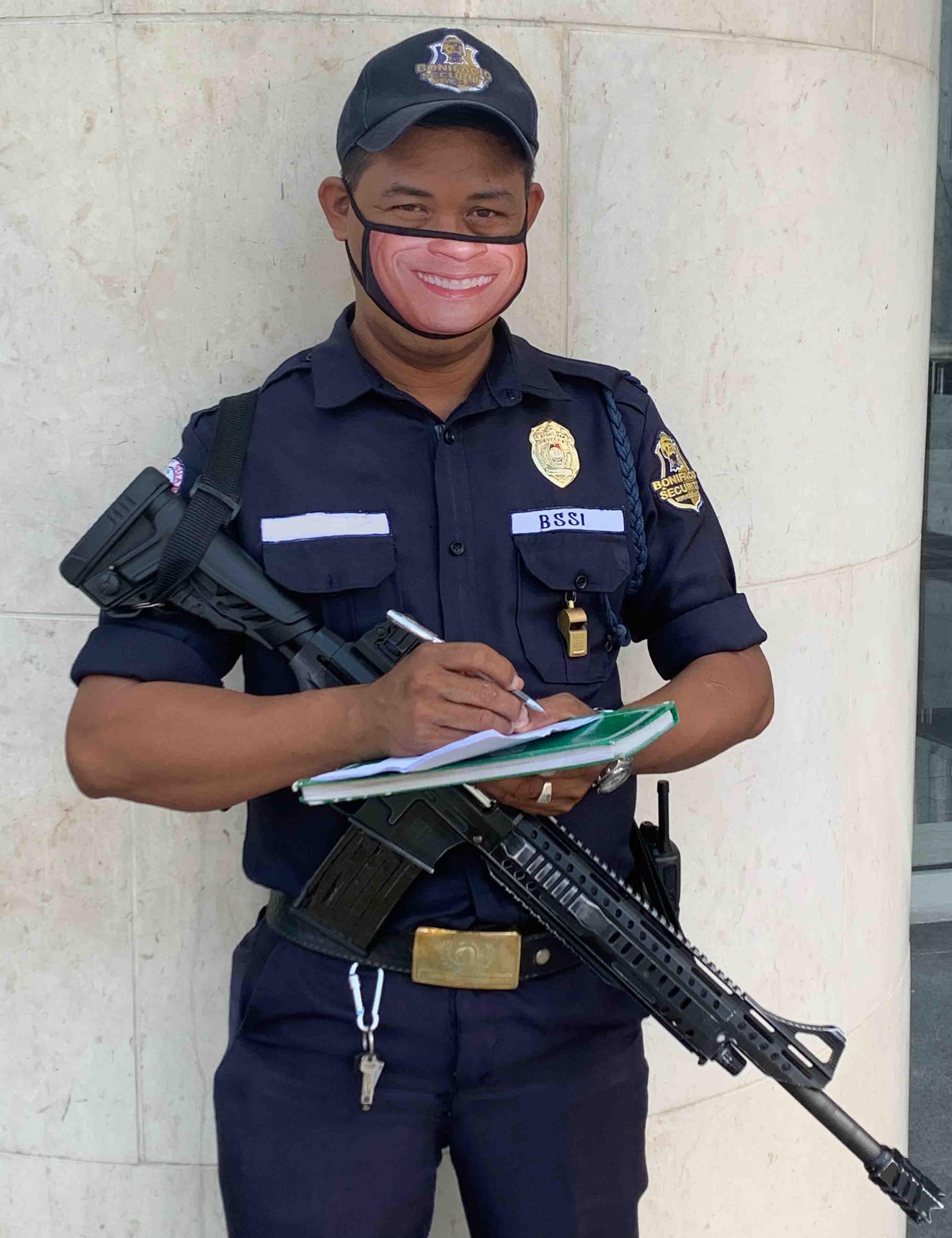 Bonifacio Security